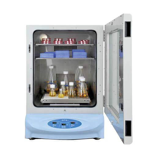 Thermo Scientific SHKE6000-8CE MaxQ 6000 Stackable Shaker, Refrigerated, Digital Control, 15-500rpm Speed Range, Ambient -15°C to 80°C Temperature Range, 240V, 50Hz, 7A, 1500W