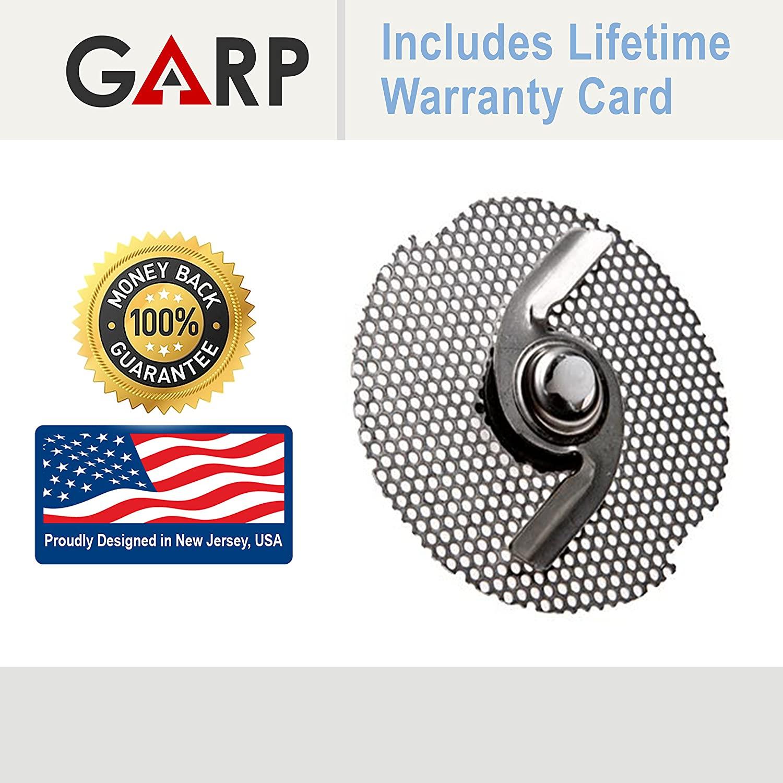 GARP GARP-8268383 Dishwasher Chopper Blade for Whirlpool, Sears, AP3039186, PS392939, 8268383