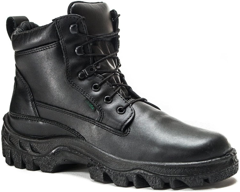 Rocky Men's TMC Postal Approved Duty Boots-5019