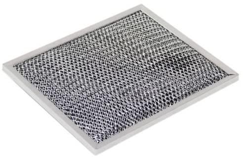 NewPowerGear Charcoal Range Hood Filter Replacement For Broan Microtek System 1 Hoods ¨C Model 41.000-K