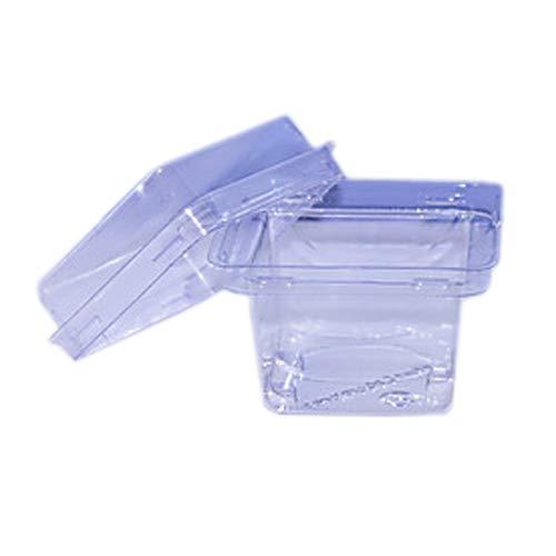 MP Biomedicals 92672202 Plantcon Plant Tissue Culture Container, Sterilized (Pack of 10)