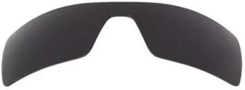 NicelyFit Polarized Replacement Lenses for Oakley Turbine Rotor Glass Frame Sunglasses