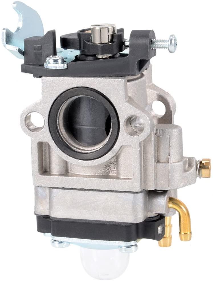 uxcell New Carburetor Carb Part Replaces for Walbro WYK-192 Echo Pb-755 Pb-755H Pb-755T Pb-755SH Pb-755ST
