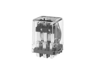 TE CONNECTIVITY 1419106-4 11 Position 11.1 mm Solder ST Thru-Hole Connector Relay Socket - 5 Item(s)