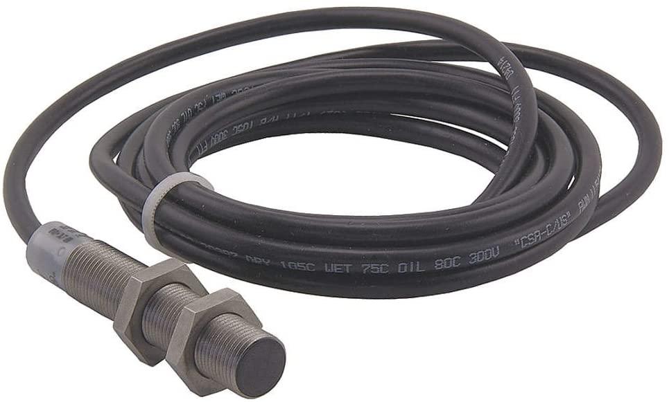 Eaton Proximity Sensor NO 2m Cable Inductive