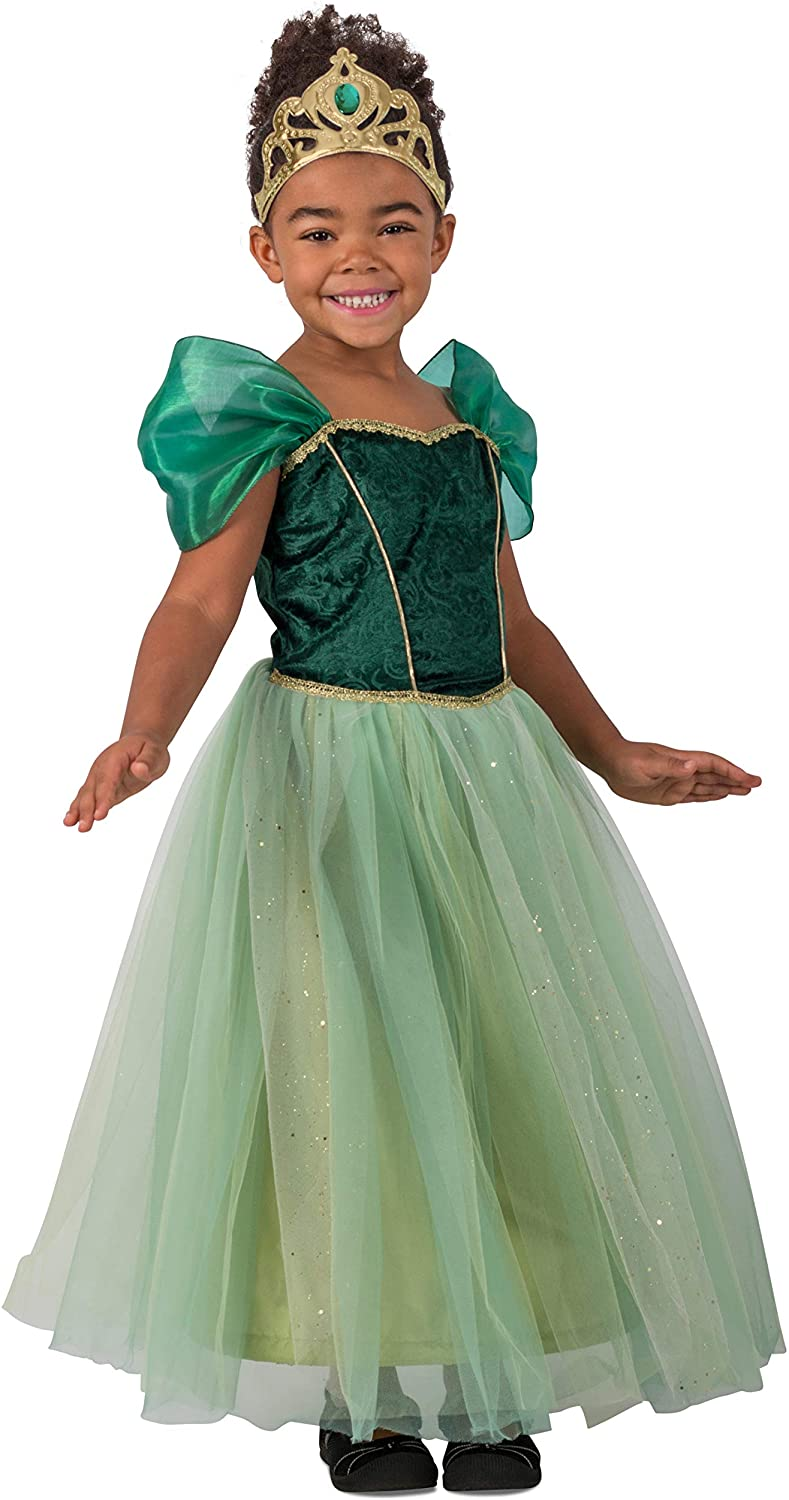 Princess Giselle Girl's Costume