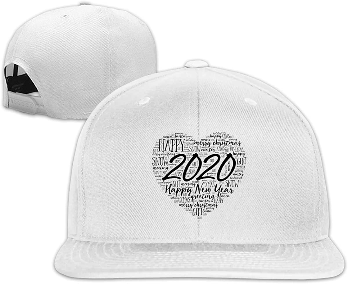 Class of 2020 Senior Year Graduation 1 Women's and Boy Classic Pointed Cap Cricket Cap