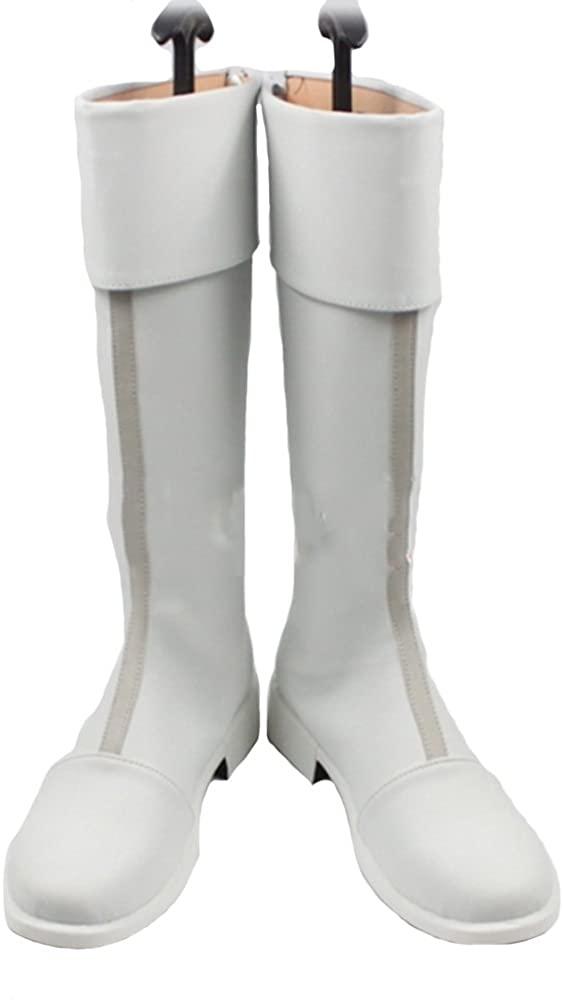 My Hero Academia Todoroki Shoto Cosplay Boots Costume Shoes Cosplayrim