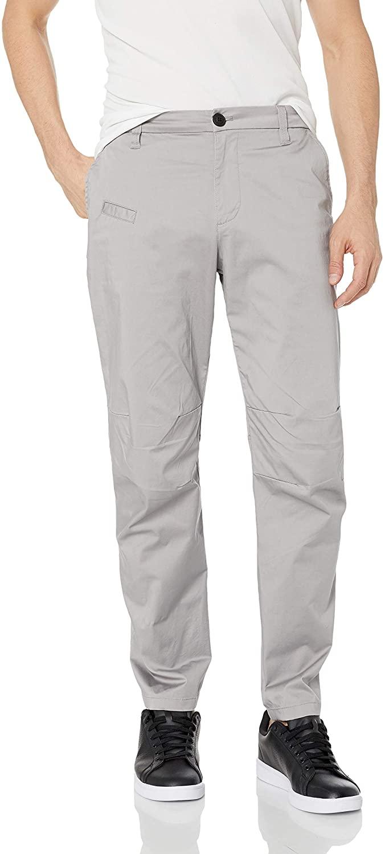 AX Armani Exchange Men's Cargo Pants