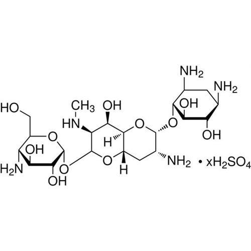 ACTGene R6571-5g Apramycin Sulfate, 5 g