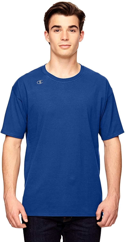Champion for Team 365 Vapor® Cotton Short-Sleeve T-Shirt