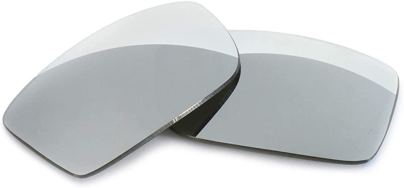 Fuse Lenses Non-Polarized Replacement Lenses for Spy Optic Konvoy