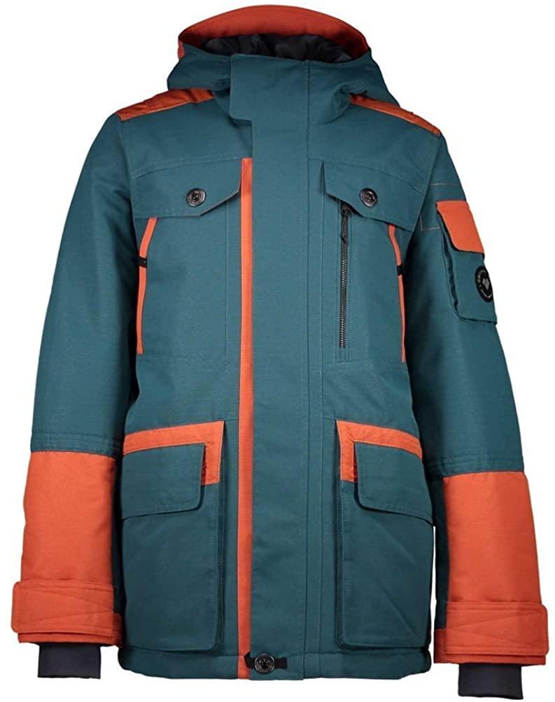 Obermeyer Kids Boy's Trekk Jacket (Little Kids/Big Kids)