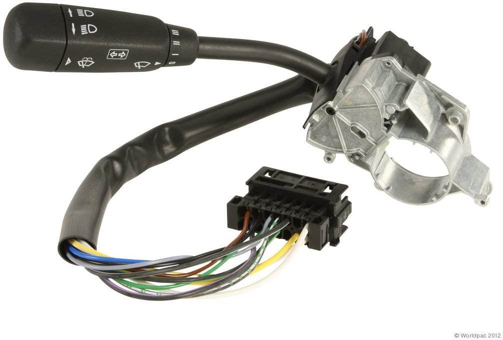 OE Aftermarket Combination Switch