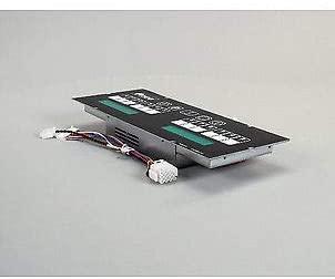 Pitco 60126801-C Computer Sgl Green and Harness