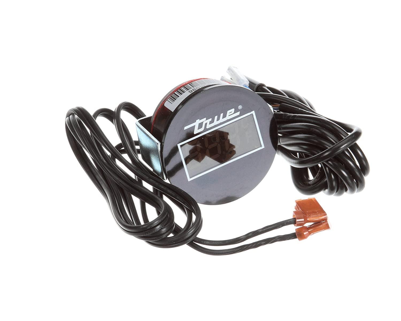 True 980208 Thermometer, 20Dt-U-4Co-N6U-2.0, 8