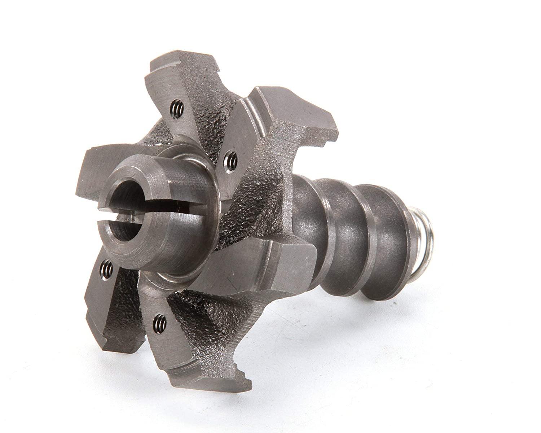 Bunn 11185.0001 Rotor/Spring Burr Auger