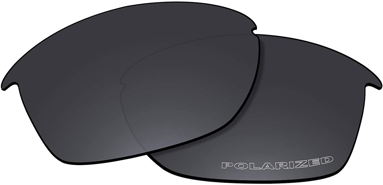 OOWLIT Replacement Lenses Compatible with Oakley Unstoppable Sunglass