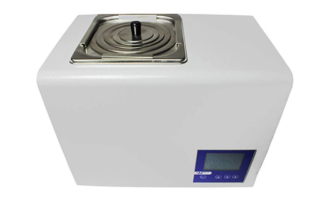 NEWTRY JK-WB-1A Constant Temperature Digital Display Water Bath Pot/Tank/Sink/Box, Single Row, 1 Hole (110V)