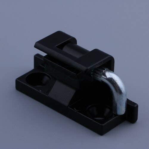 10pcs Haitan CL211 Hinge Distribution Box Door Hinge HL011 Card Hinge Industrial Environmental Protection Equipment Hinge - (Color: 1)