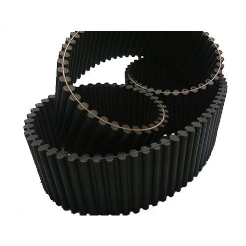 D&D PowerDrive D1584-8M-30 Double Sided Timing Belt, Rubber