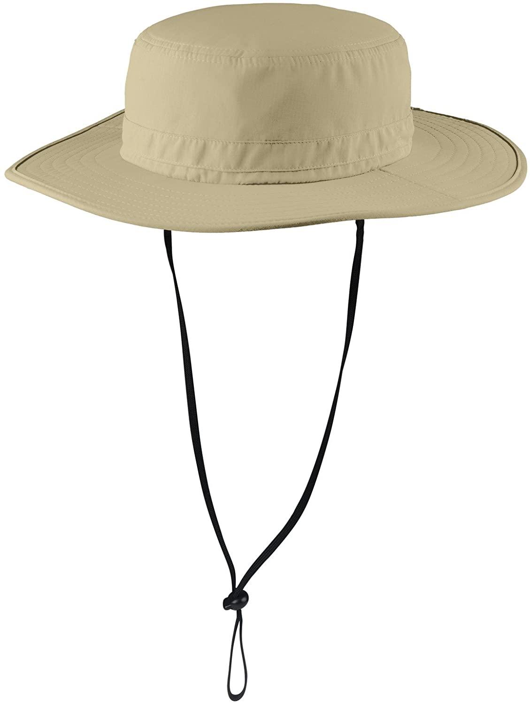 Port Authority?C920 Unisex Outdoor Wide Brim Hat