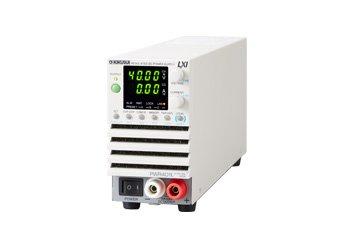 Kikusui PWR401H Adjustable Switching Multi-Range DC Power Supply 0-650V, 0-1.85A, 400W