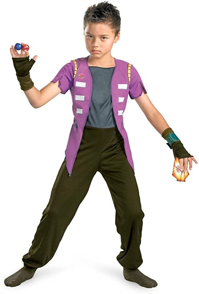 Shun Classic Costume, Child S(4-6)