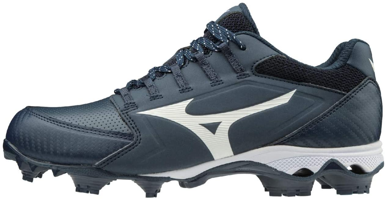 Softball Footwear Womens TPU Molded Softball Cleat