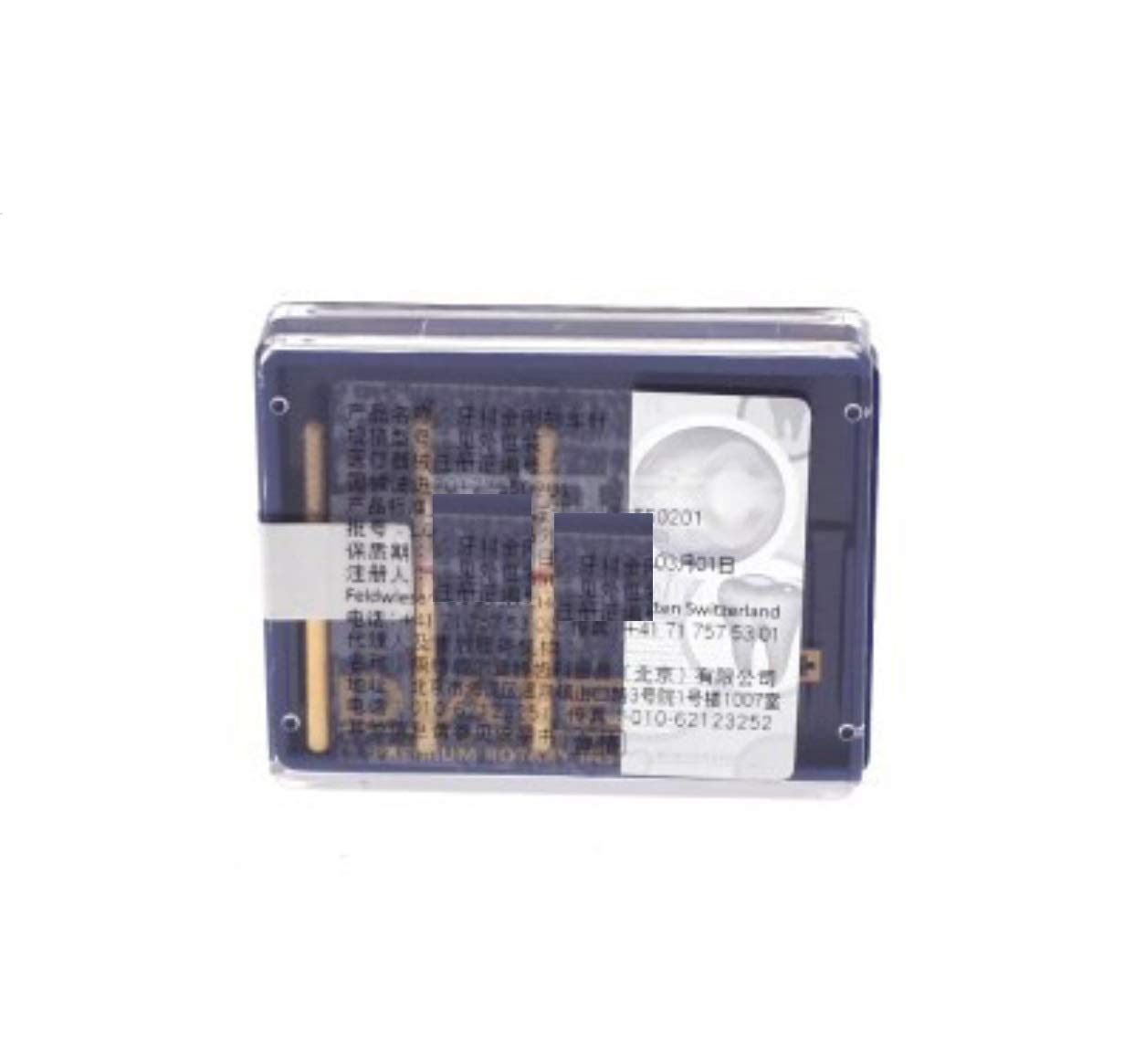 Dental COLTENE Diatech carborundum needle kit 881-012-8F