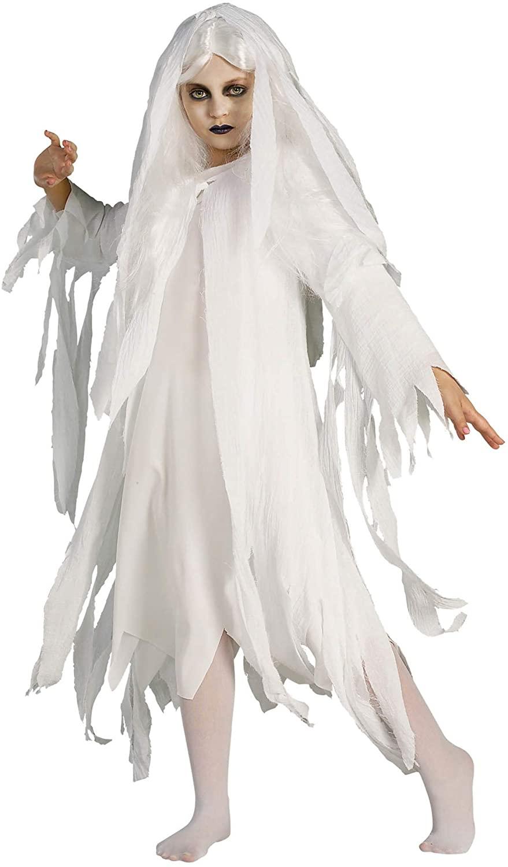 Rubies Ghostly Spirit Childs Costume, Medium