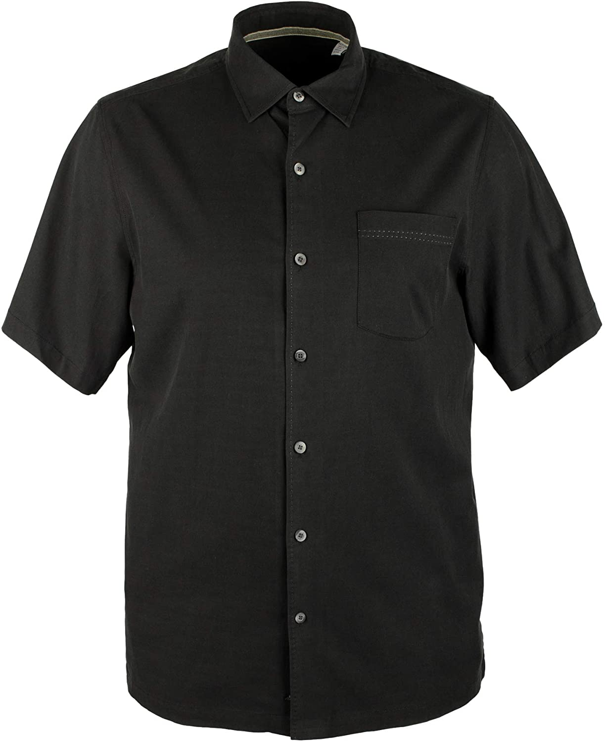 Tommy Bahama Big & Tall Big & Tall Catalina Stretch Twill Shirt