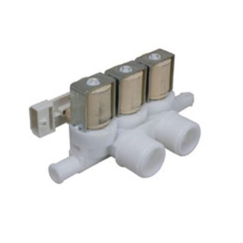 WH13X10025 - Aftermarket Replacement Washing Machine Water Valve