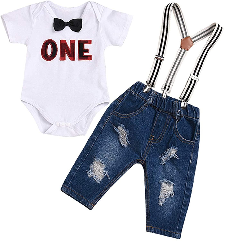 Gubabycci Newborn Baby Boys Short Sleeve Onesies Summer Printing Button-Down Polyester Casual Hawaiian Shirt Romper Outfits