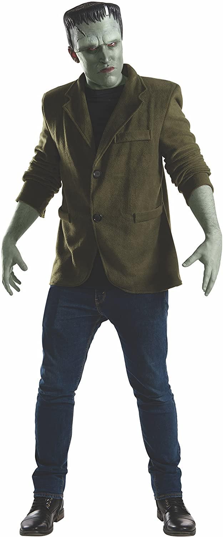 Mens Universal Monsters Frankenstein Costume