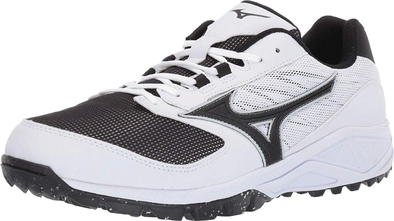 Mizuno Baseball Footwear Dominant All Surface Low Turf Shoe