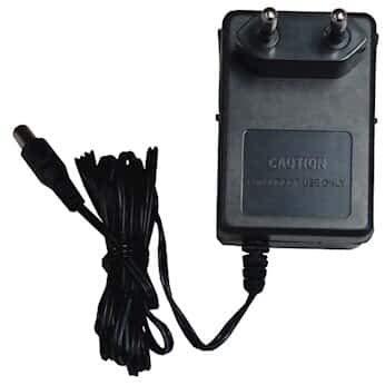 A&D Weighing FV-06 Power Adapter, 220 V, 50/60 Hz