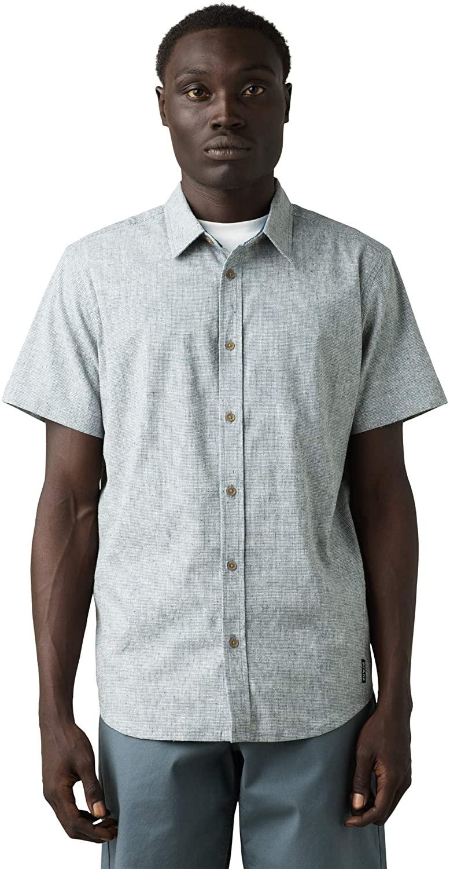 prAna - Men's Grixson Shirt