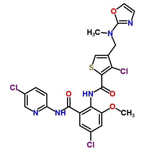BD Diagnostic 278850 Difco XLD Agar, 500 g