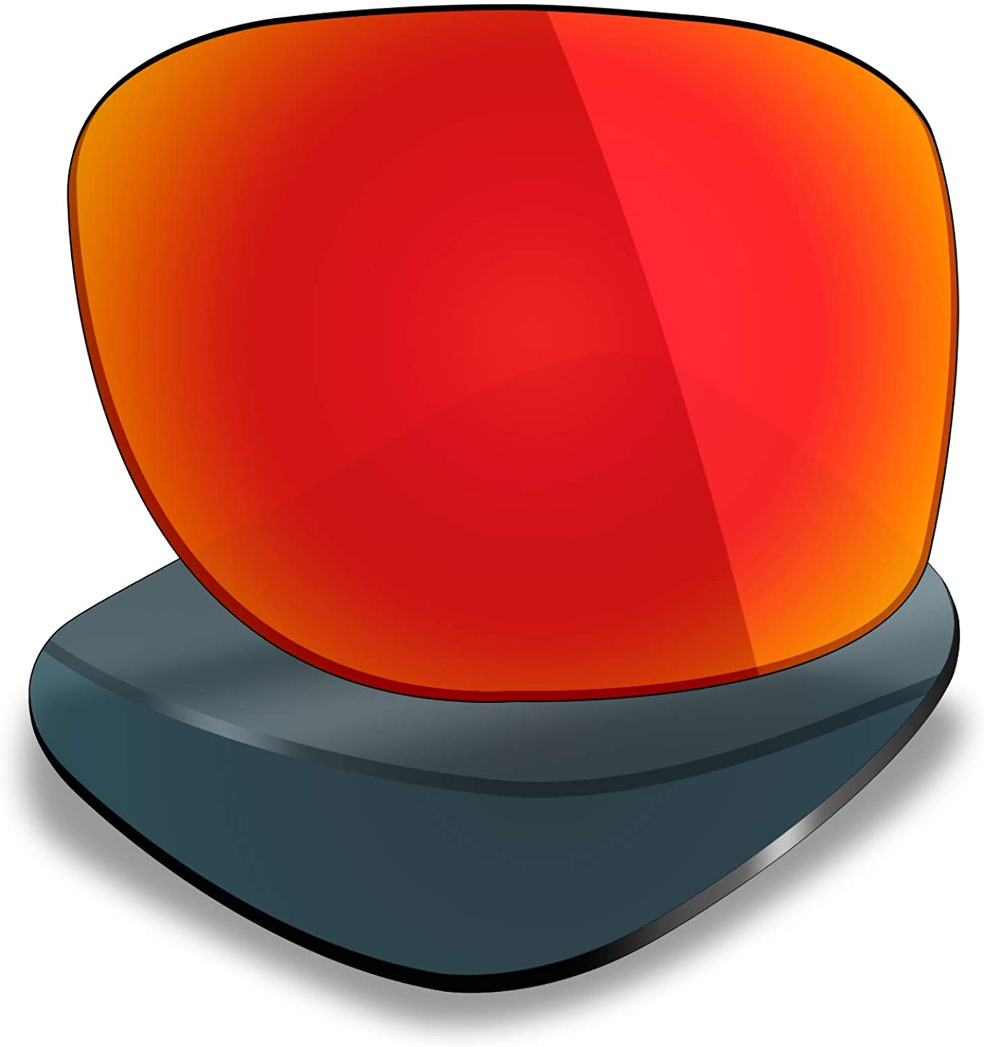 Mryok Replacement Lenses for Oakley Coldfuse - Options