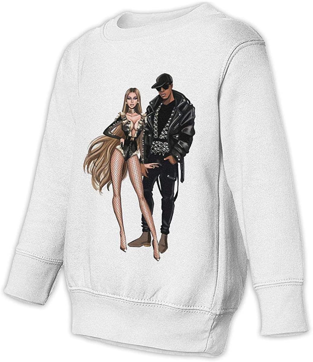 LSHLKJDFN _Jay-Z Music Unisex Sweatshirt Youth Boy and Girls Pullover Sweatshirt White