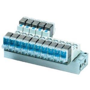 SMC SS5YJ3-32-06-M5T manifold assy