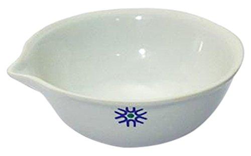 United Scientific Supplies JED150 Evaporating Dish, Round, 150 ml, PK/6