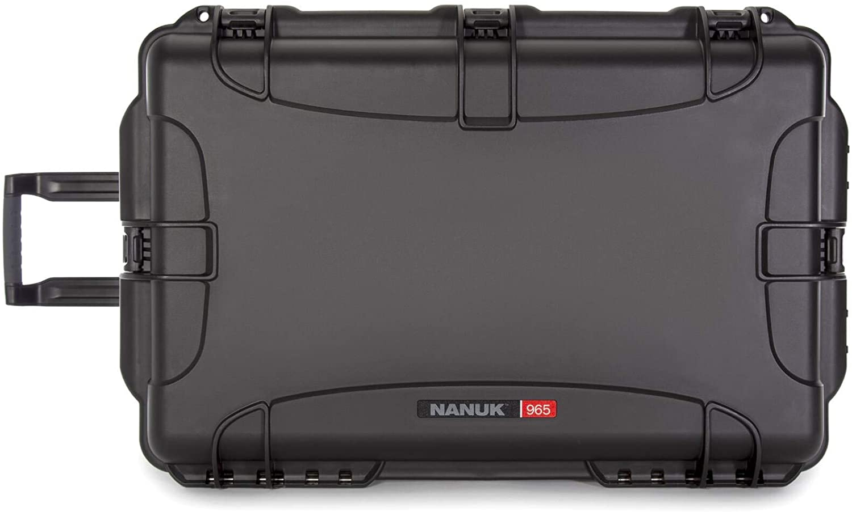 Nanuk 965 Waterproof Hard Case with Wheels