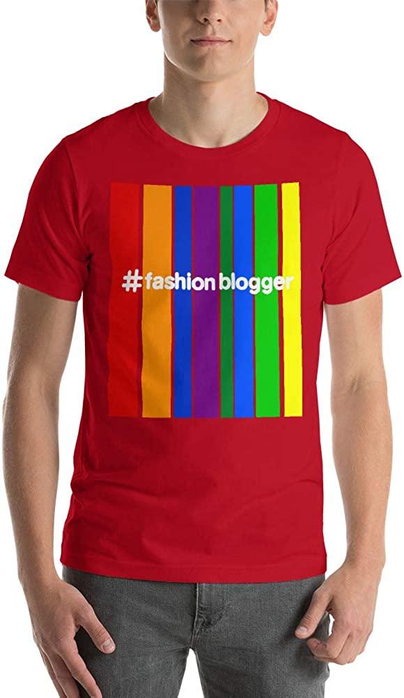 Calico Vault # Fashion Blogger Short-Sleeve Unisex T-Shirt