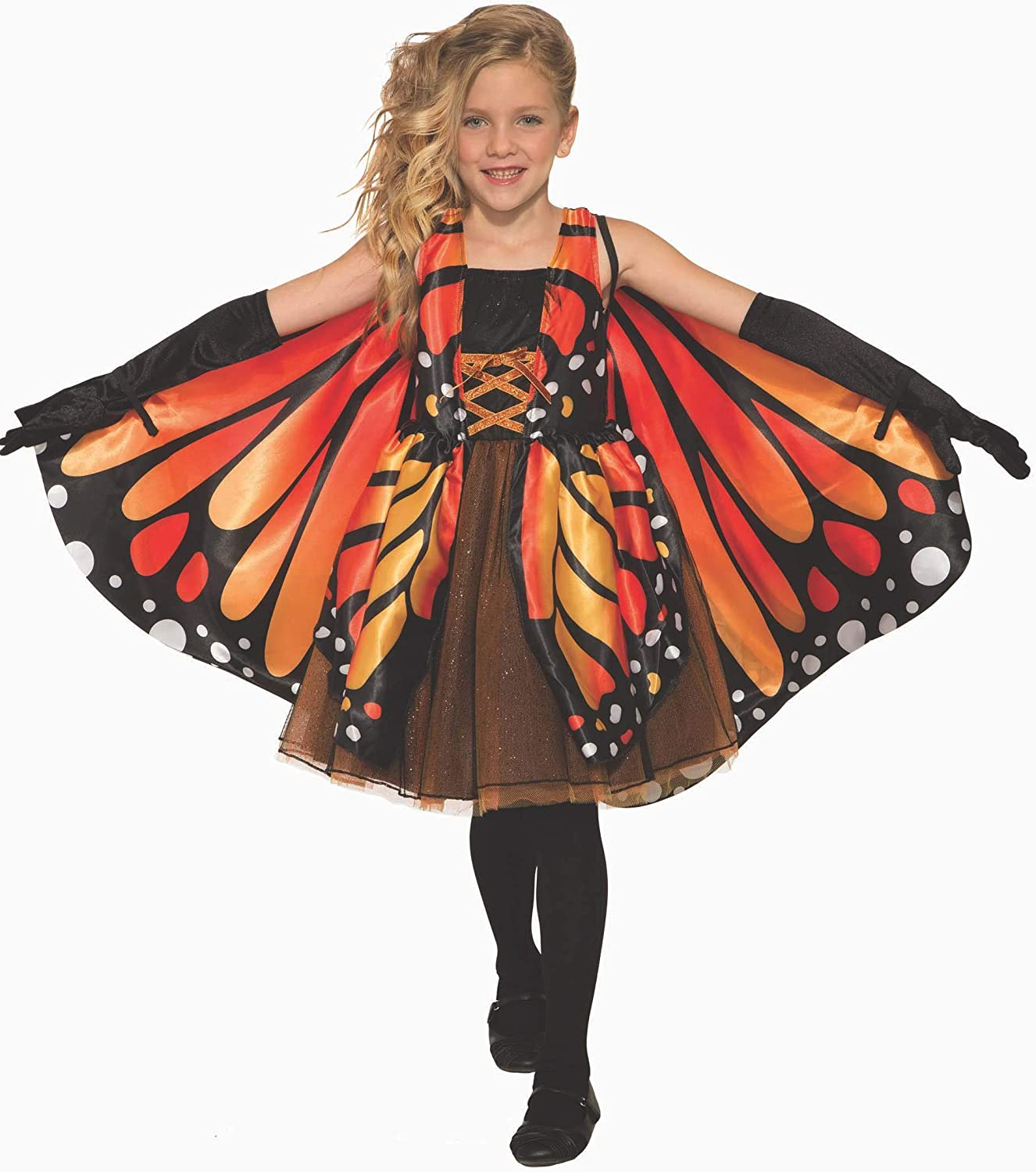 Butterfly Girl Costume for Kids