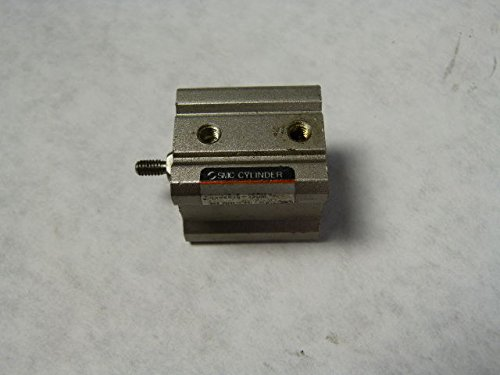 SMC NCQ2B16-15DM cyl, compact, npt