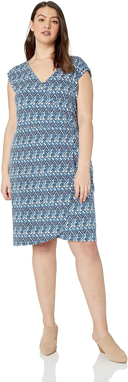 Aventura Women's Plus Size Zoya Dress