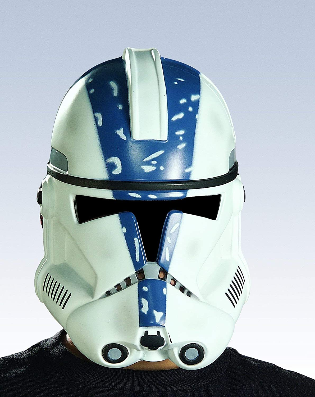 Rubie's Costume Co Clonetrooper PVC Mask Costume