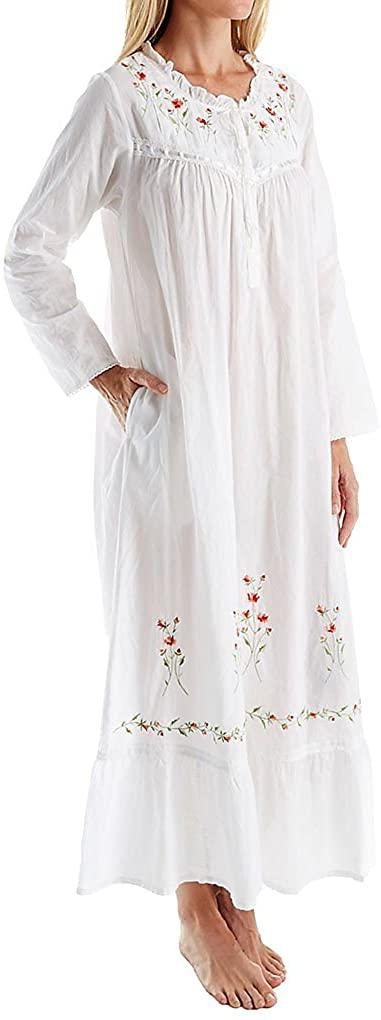 La Cera Cotton Woven Ballet Gown